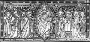 All Saints 3