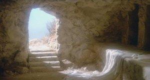 Empty Tomb 3
