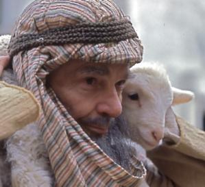 Good Shepherd 2014