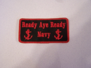 Ready Aye Ready