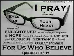 Hope. Riches Power