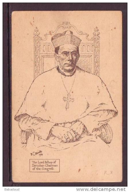 Bishop Frank Weston